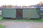 Unknown boxcar near Perryopolis