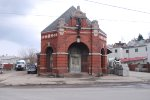 Washington W&W Station