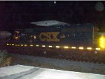 CSX 4004