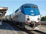 Amtrak's Silver Star
