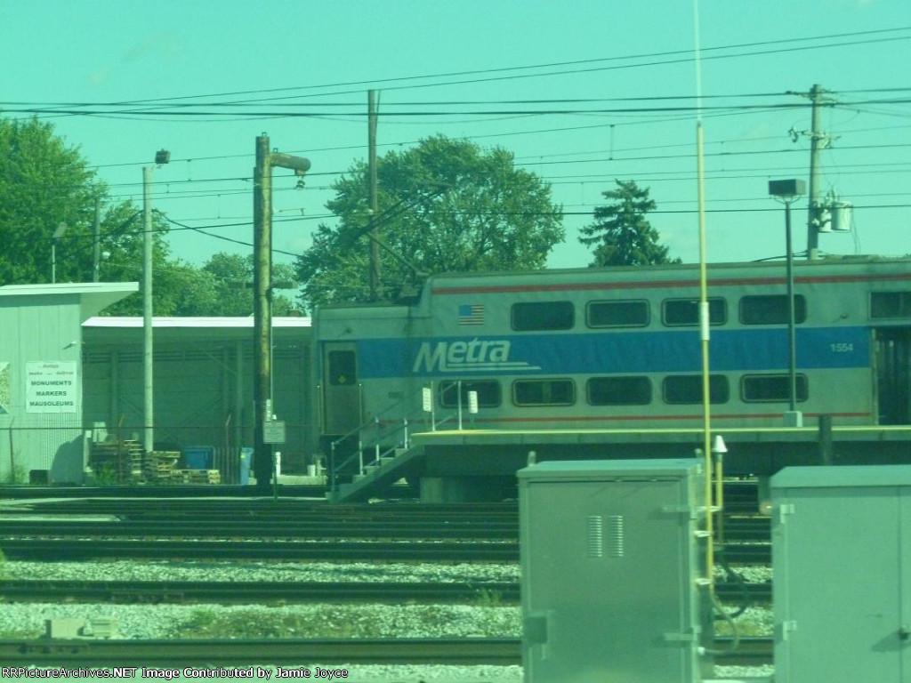 METX 1554