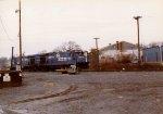 Framingham Yard in 1992