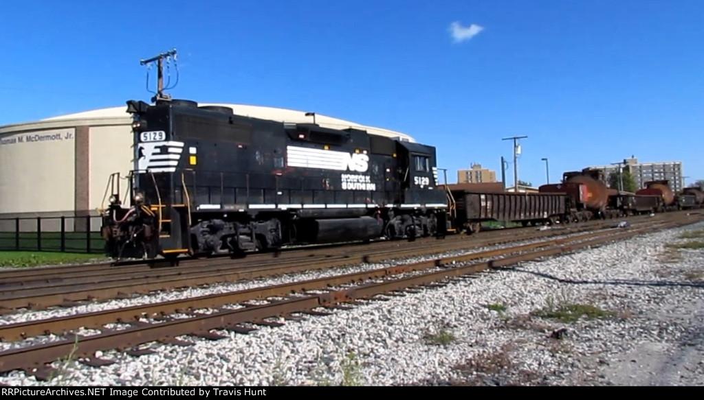 NS 5129