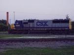 CSX 8561