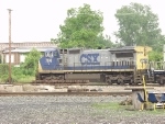 CSX 7696