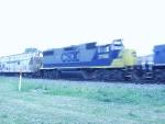CSX 2786