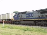 CSX 7668