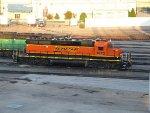 BNSF 1812