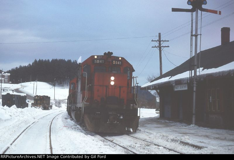 MEC 567; CN 5541