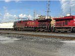 CP 8793 and CP 9518