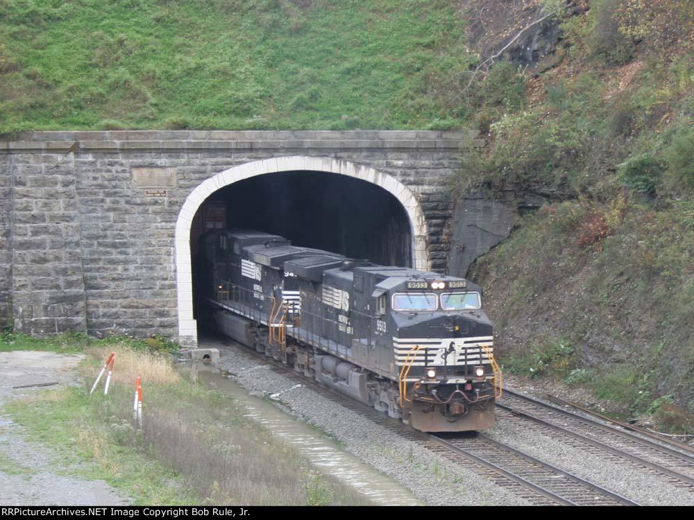 Gallitzin Tunnel