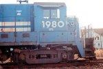 # 1980 in Attleboro