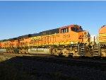 BNSF ES44DC 7319