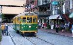River Street Streetcar #756