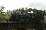 SOO 2719 crossing Knife River Bridge