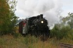 SOO 2719 steaming along