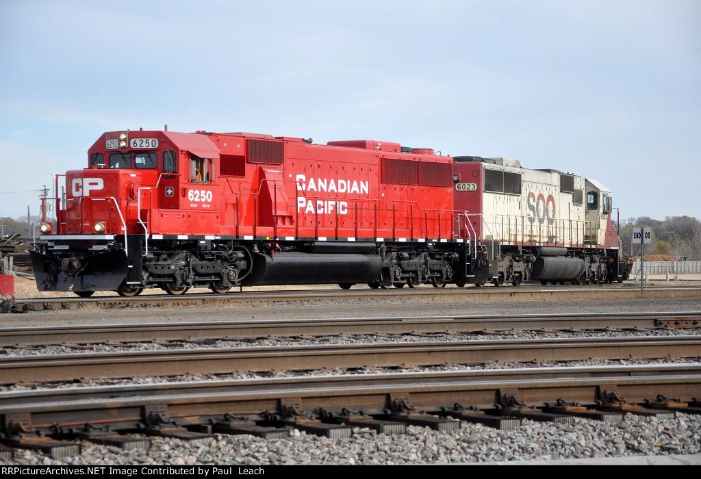 Transfer roiunds curve to enter Northtown Yard