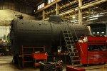 Baldwin Locomotive Works 26s Boiler.