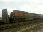 BNSF C44-9W 1082