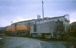 EJ&E SW1200 301