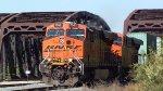 BNSF 7502