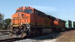 BNSF 7502 & 6617