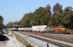 KCS 4705 leading 220