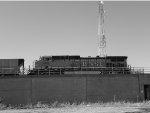 BNSF AC4400CW 5668