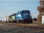 BNSF 2049 Killeen Tx
