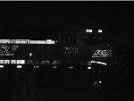BNSF ES44DC 7518