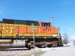 BNSF 4777