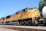 Union Pacific too
