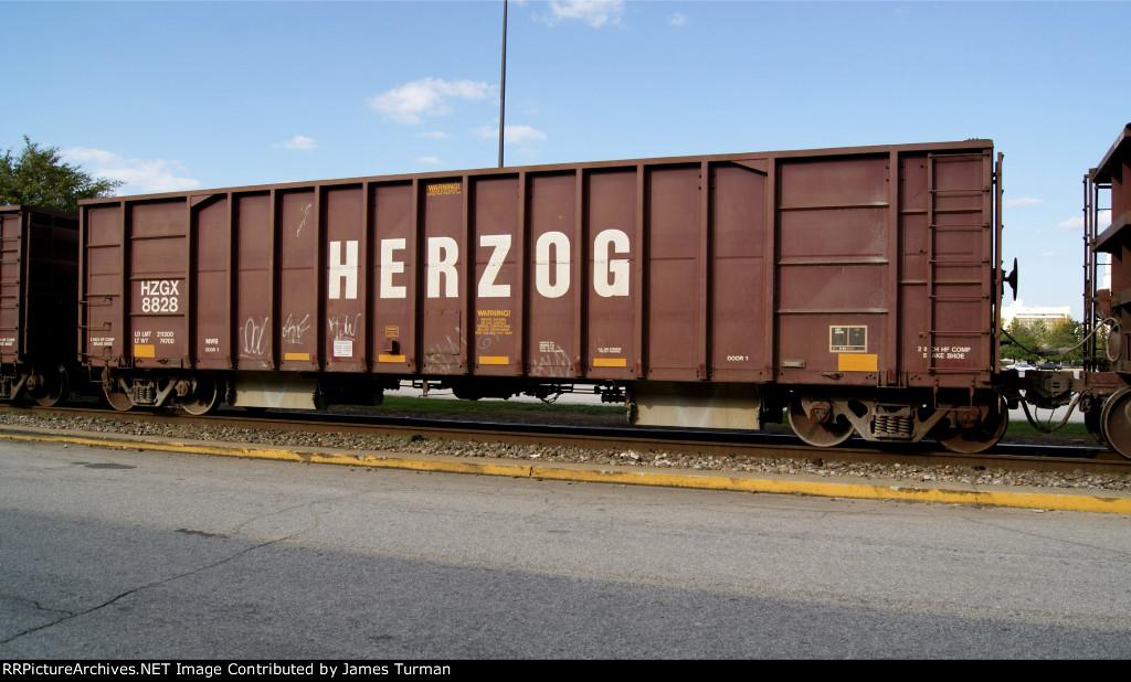 HZGX 8828
