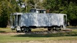 Former Southern Caboose???