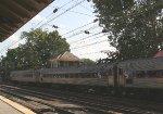 Septa train 545
