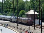 The Susquehanna Limited