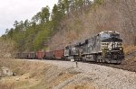 NS 760 - Roanoke, VA