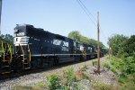 NS 9291, NS 5604, and NS 5602