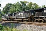 NS 7585 and NS 2552