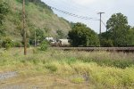 NS 6765 and 9784 near Rockville bridge