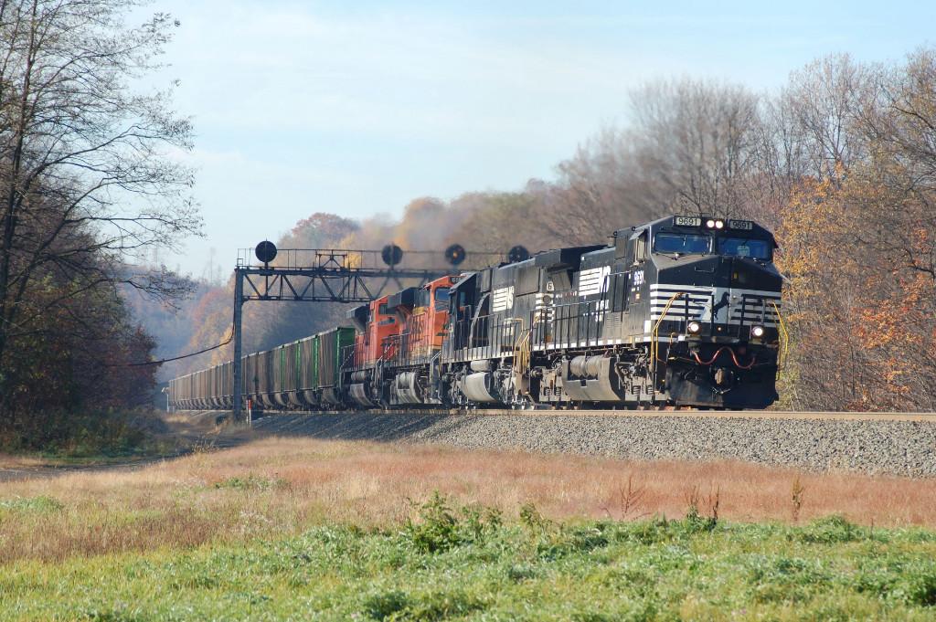 Power River Coal 400