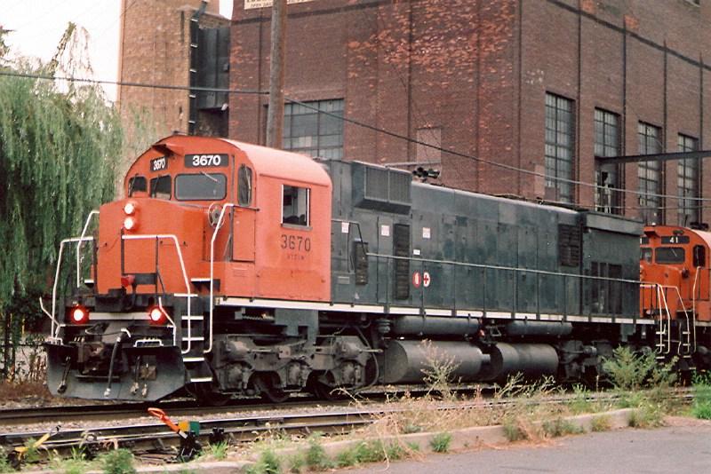 NYSW 3670