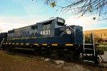 GNRR 4631