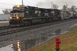 NS 9925 on 309
