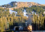 Lack of Snow on Donner Pass