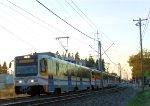 "SRTD 204 Sacramento Regional Transit ""Sunrise"" Marconi Route 25"