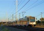 "SRTD 235 Sacramento Regional Transit ""Sunrise"" Marconi Route 25"
