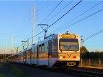 "SRTD 107 Sacramento Regional Transit ""Downtown"" Route 22"