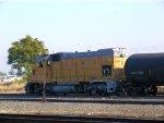 UPY Y578 nee-MoPac GP15-1 Working Polk Yard