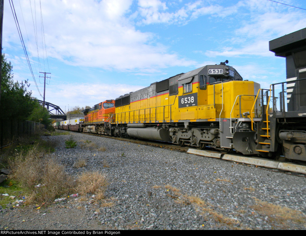 NS 6538